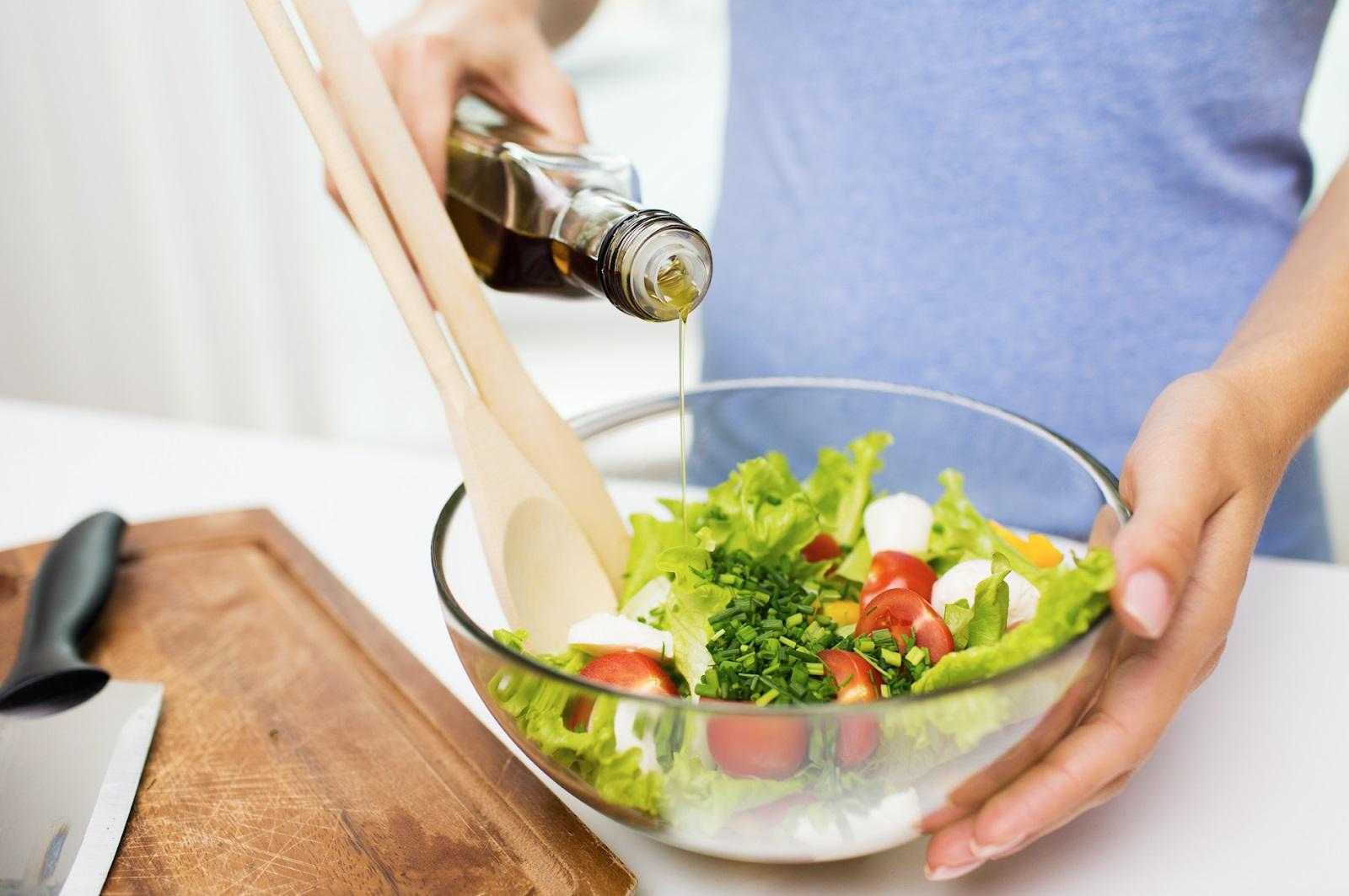 ALL POWERFUL OMEGA-3 FATTY ACIDS - Regenera Medical