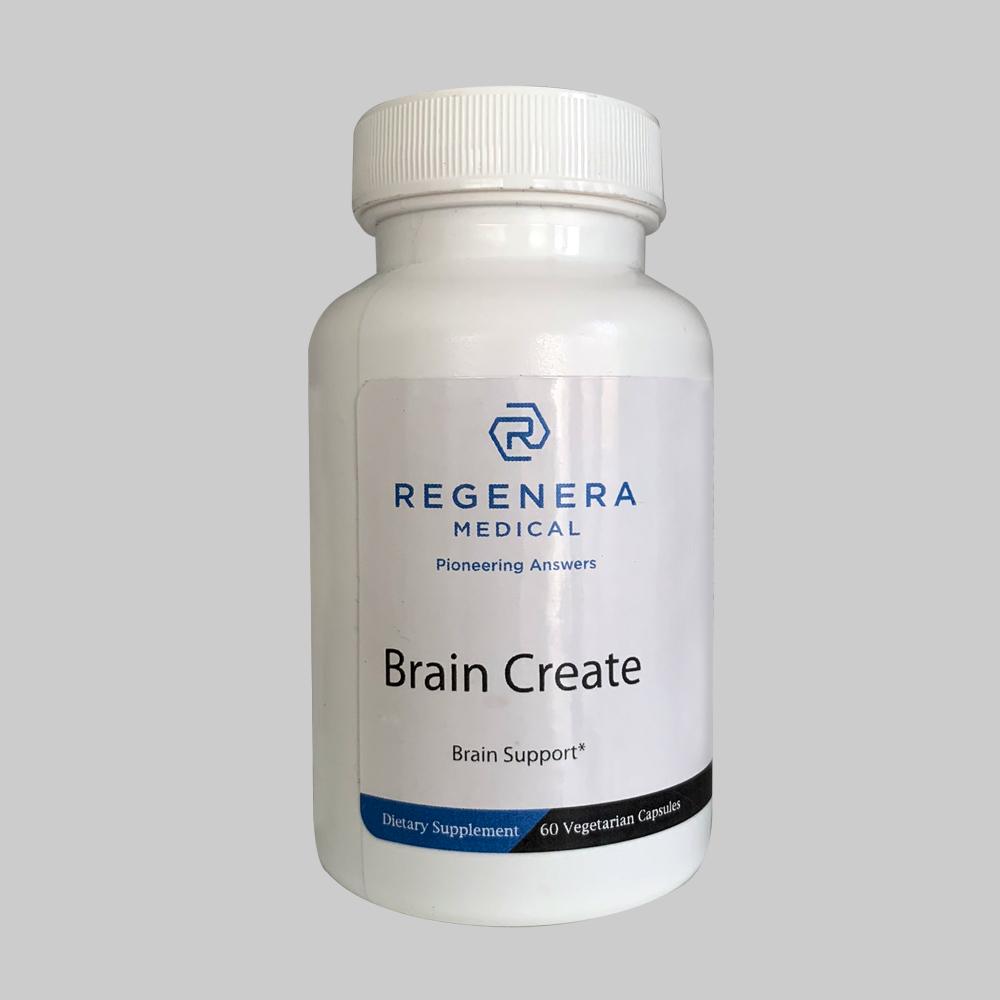 Brain Create