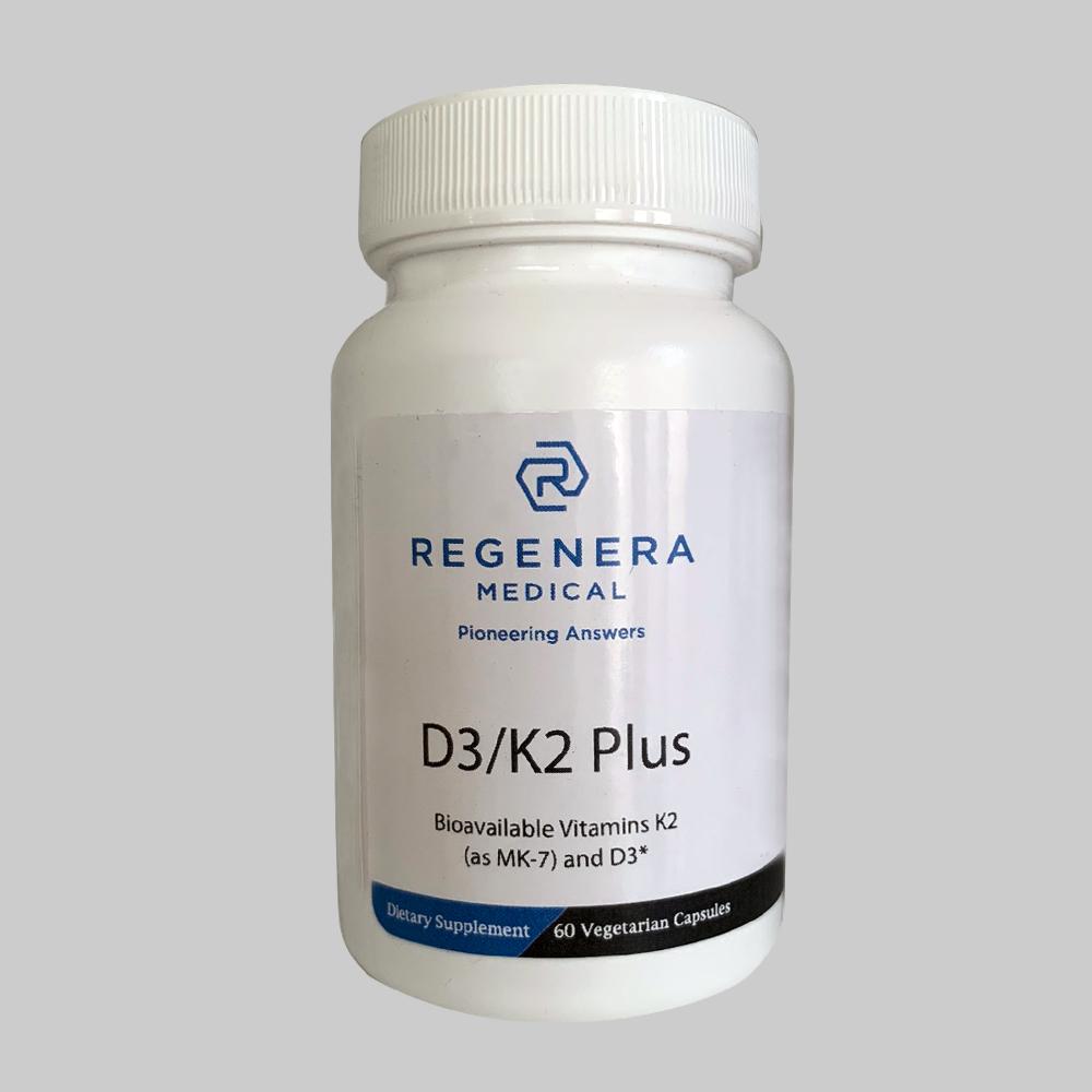 D3/K2 Plus