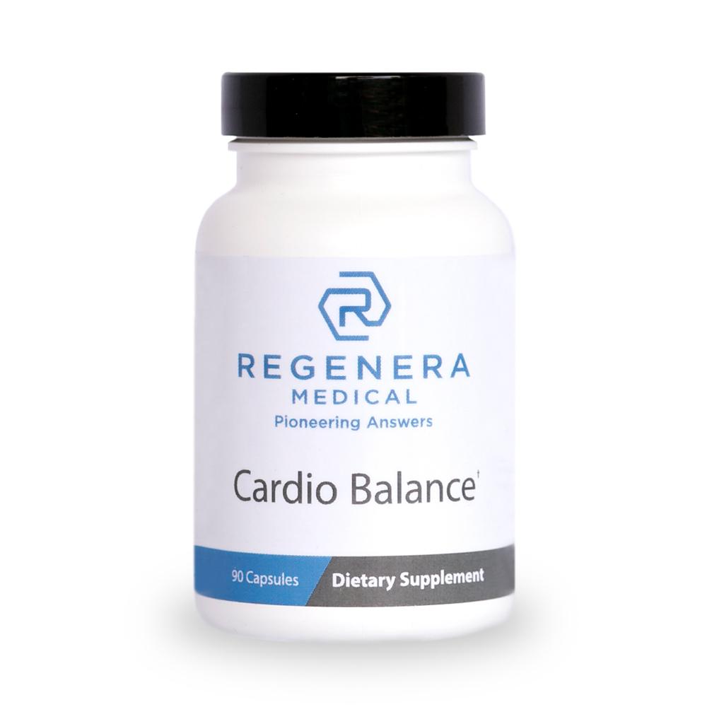 Cardio Balance – 1000×1000 Product shots-Regenera
